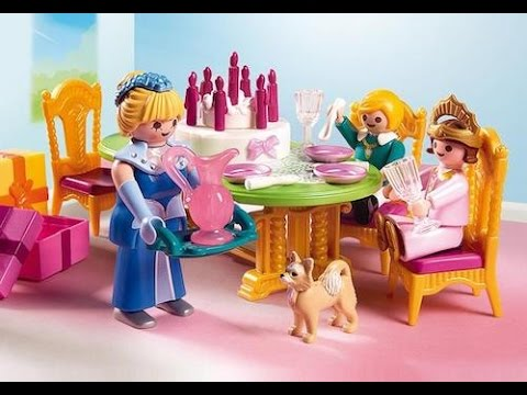 playmobil 2017 princesse chateau playmobil cheval playmobil fille film playmobil princesse - Play Mobile Fille