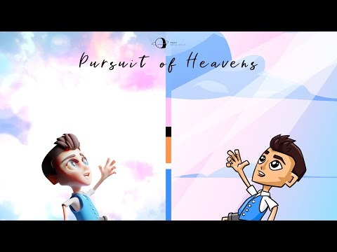 Moti Releases New Animated Short Film, Pursuit of Heavens