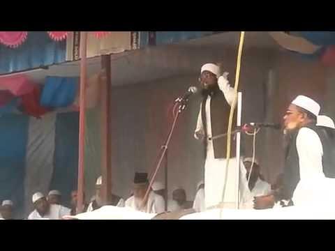 Mufti Haroon Nadvi.Jalgaon