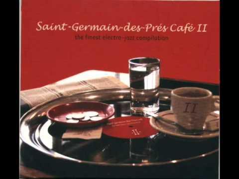 St. Germain - Heavy piano