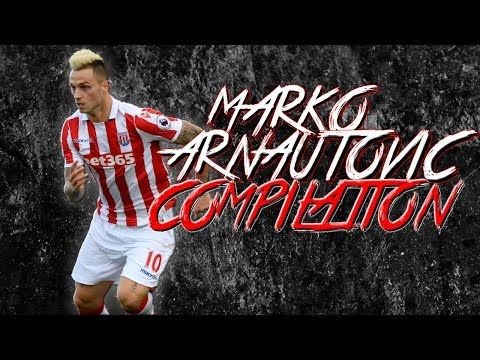 Marko Arnautovic | Goals & Skills | Compilation | HD