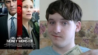 Movie Review - Money Monster