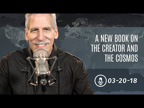 Dr. Hugh Ross Talks About the Creator and the Cosmos - YouTube