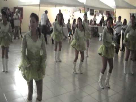Banda de Paz ( Guadalupe , San Vicente Banda Municipal De Guadalupe n  Ferias y Convenciones (CIFCO)