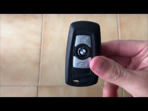 SCARICA CHIAVE BMW X3