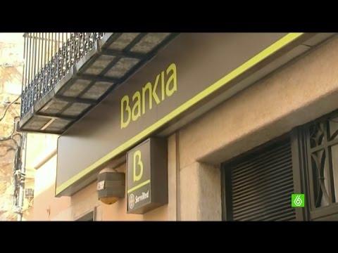 Estafa masiva de un director de oficina a los clientes de for Bankia oficina de empresas
