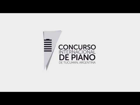 Etapas semifinales y finales del Concurso Internacional de Piano, Tucumán-Argentina