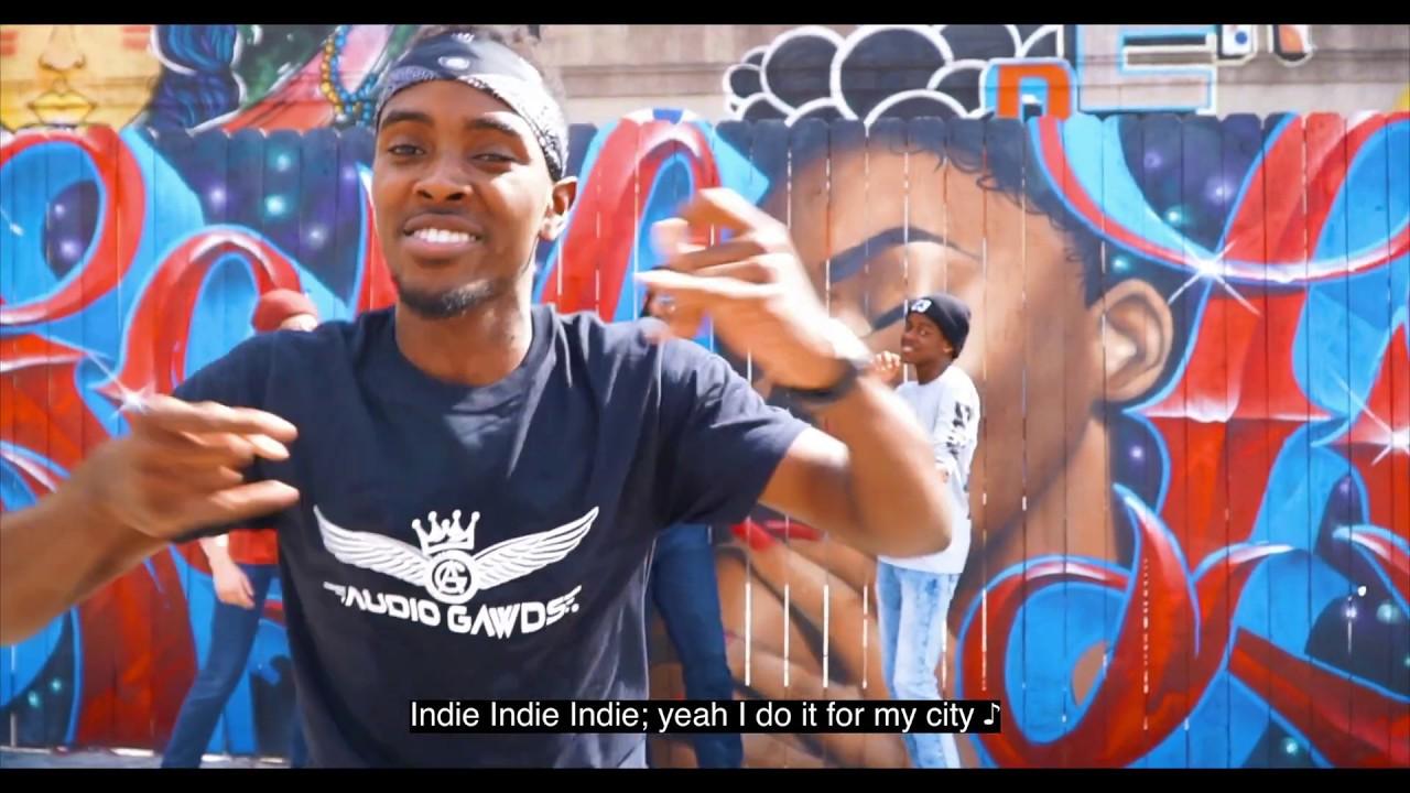 AUGUST KEYS - INDIE