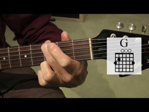 Ennio Morricone - The Ecstasy Of Gold - Guitar Lesson