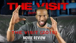 The Visit (2015) - EARLY MOVIE REVIEW (M. Night Shyamalan is BACK!)