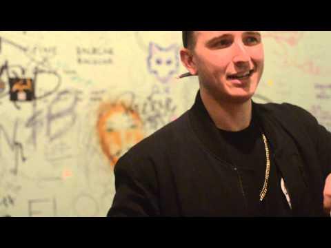 Interview: RL Grime Talks Clockwork, Hip Hop, and We Did It