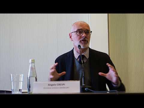 Angelo CRESPI, Direttore artistico GRANDART, Modern & Contemporary Fine Art Fair, Milano, 2ª parte