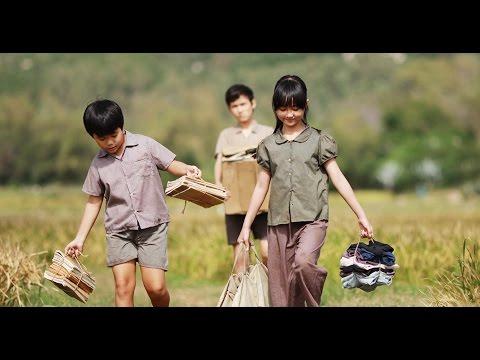 Bài hát Thằng Cuội - Film Tôi thây hoa vàng trên cỏ xanh ( Video + Lyrics)