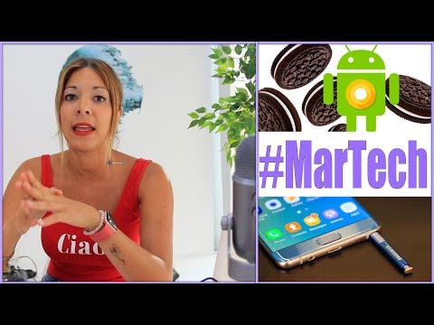 iPhone 8, Android Oreo, iOS 11, Note 8 y Stranger Things | Noticias #MarTech