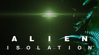 Alien Isolation | DERNIÈRE SURVIVANTE (Alien: Isolation DLC FR)