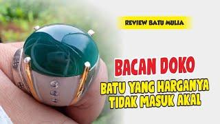 Batu Indonesia yang Tidak Masuk Akal