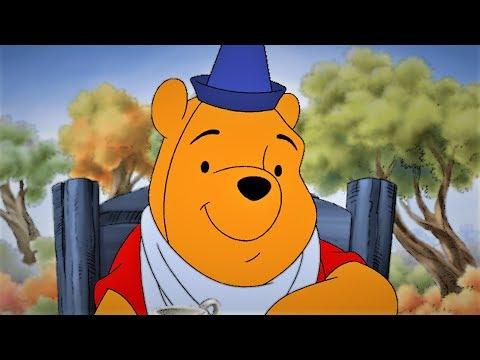 Disney's Winnie the Pooh Preschool PC 1999