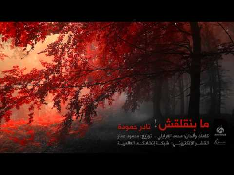 - | Ma Bneglagsh - Nader Hammoodah