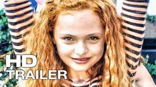 МАЛЕНЬКАЯ МИСС ДУЛИТТЛ Русский Трейлер #1 (2019) Пери Баумейстер Fantasy Movie HD