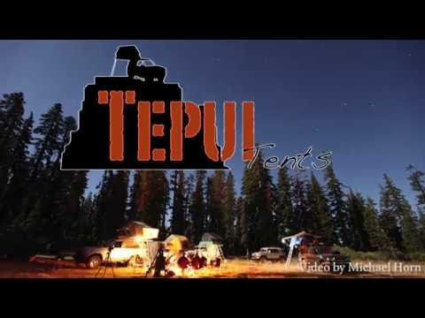 Tepui Roof Top Tents | Installation Video