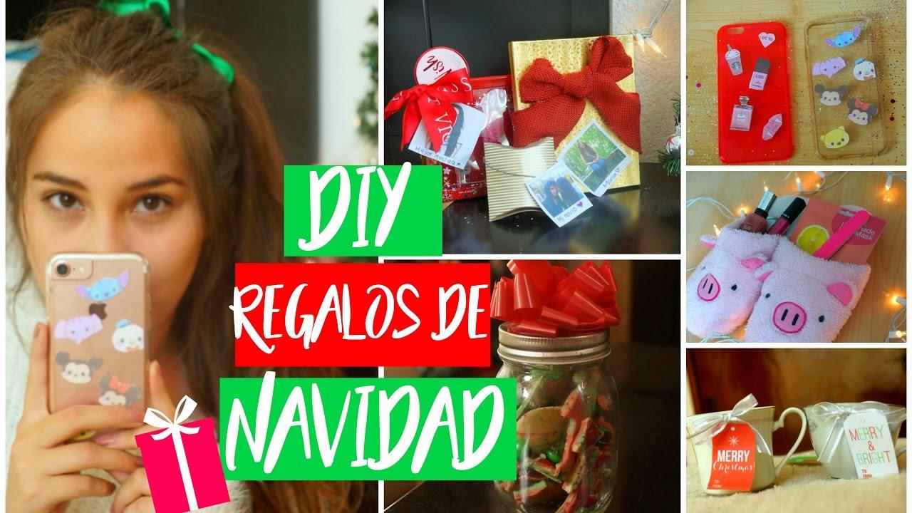 diy - ideas de regalo para navidad u2661  vale hb