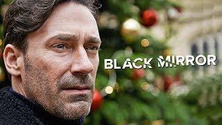 Is Black Mirror A Good Representation Of The Future?    VIDEO ESSAY