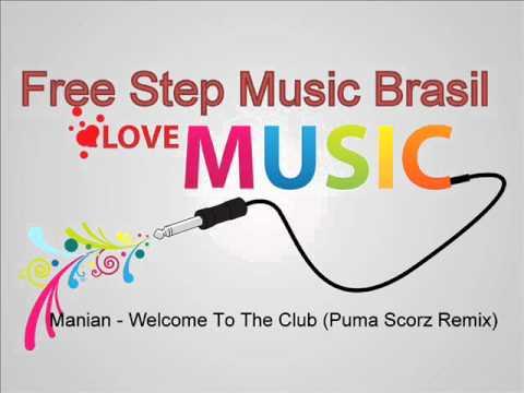 Manian welcome to the club puma scorz remix 2010