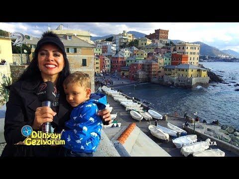 Dünyayı Geziyorum - Malta ve İtalya - 31 Aralık 2017