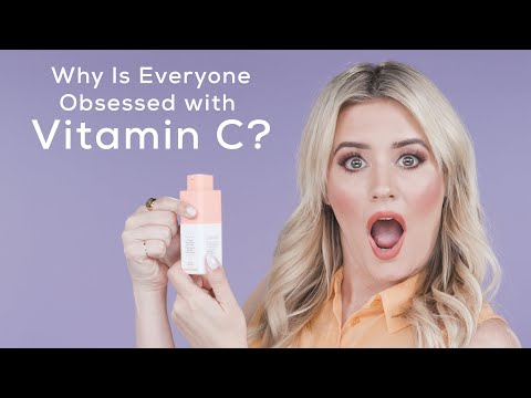 Why Is Everyone Obsessed With Vitamin C?  The Makeup