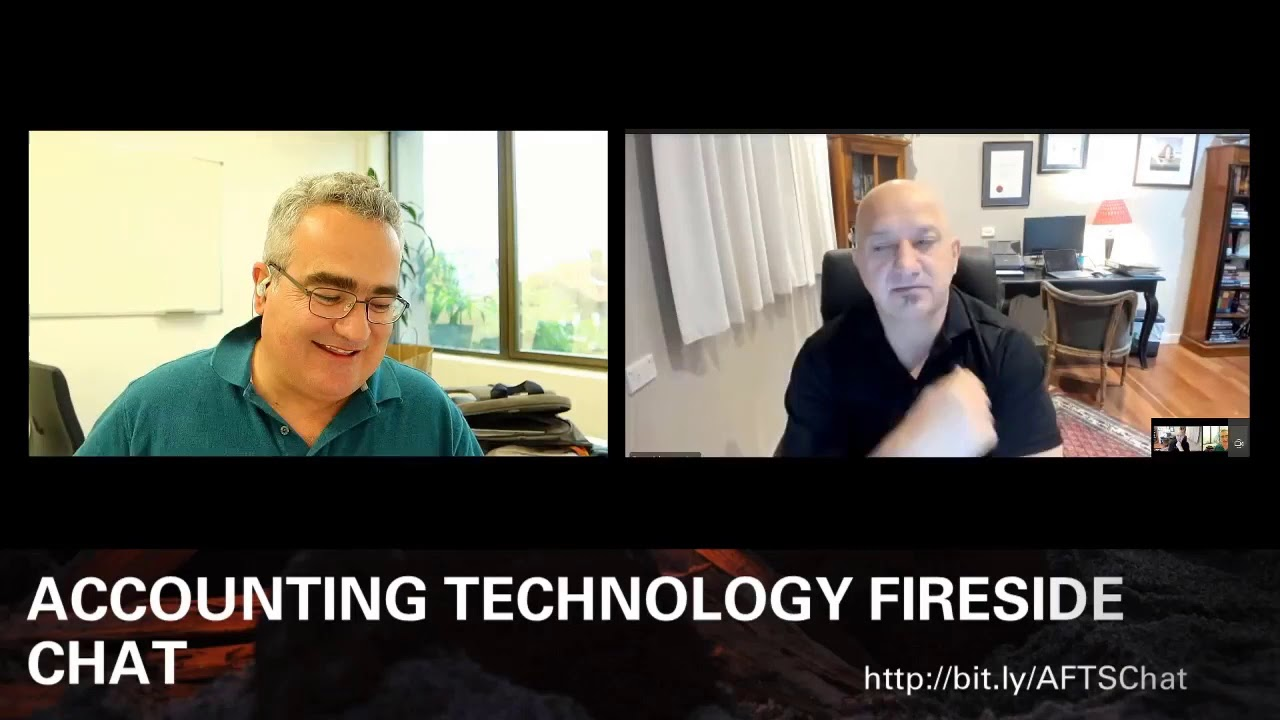Accounting Tech Fireside Chat #19
