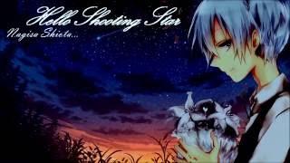 Hello Shooting Star-Nagisa Shiota Cover