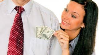 Принцип №2: Кто должен зарабатывать в семье? Муж и (или) жена?