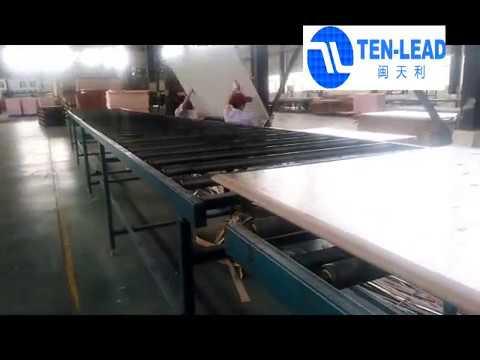 Phenolic Foam production lines
