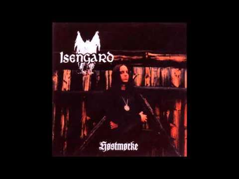Isengard  Høstmørke 1995Full Album