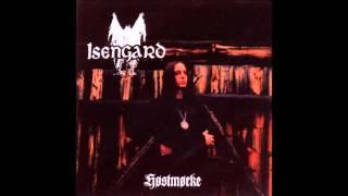 Isengard - Høstmørke (1995)[Full Album]
