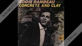 Eddie Rambeau - Concrete And Clay - 1965
