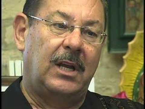 Adelante: Tony Zavaleta, UT Brownsville administrator