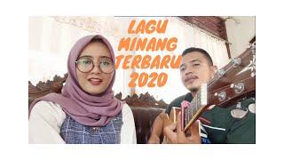 Lagu Minang Terbaru 2020 | Salahnyo Uda - Rayola Cover Akustik