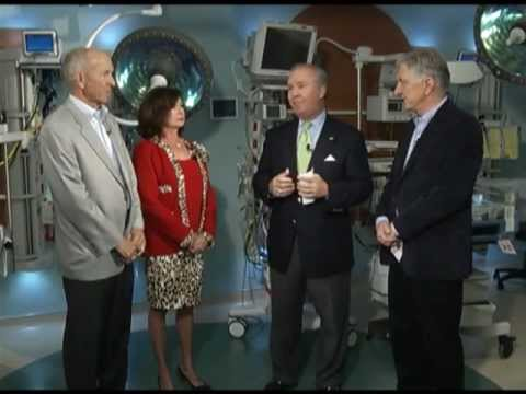 The Mayor's Hour - Tampa General Hospital