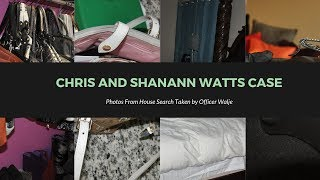 Chris and Shanann Watts House Photos From Search