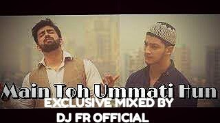 Main To Ummati Hoon Danish Dawar Best naat original by junaid jamshed EXCLUSIVE DJ FR OFFICIAL