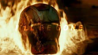 Tony Stark - I'll Be Gone - Linkin Park (INFINITY WAR SPOILERS!)