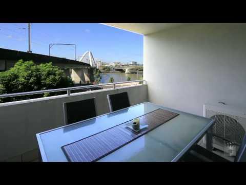 109 Vue Apartments 86 Quay Street, Brisbane QLD By Jeanette Jensen