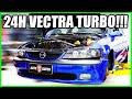 Chevrolet Vectra Com Kit Turbo Básico! (24 Horas Dentro Da Oficina)