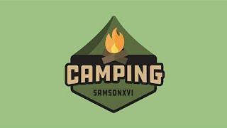 ROBLOX-Camping-Haunted Camp
