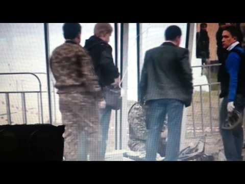 CHECHNYA NEWS - Chechnya rights defenders face intimidation  (15.12.2014)