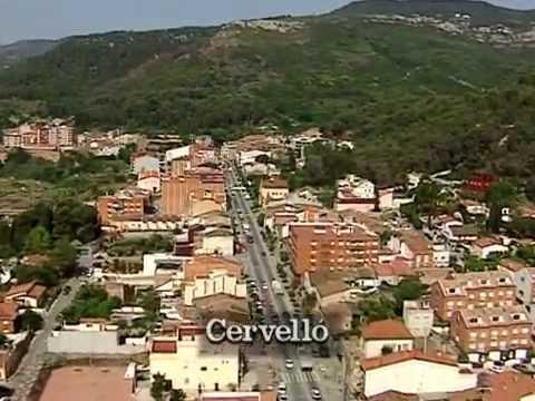 Download Catalunya Des De L'aire   02   Baix Llobregat