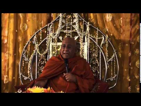 Sitagu Sayar Daw Gyi Dhamma Thabin