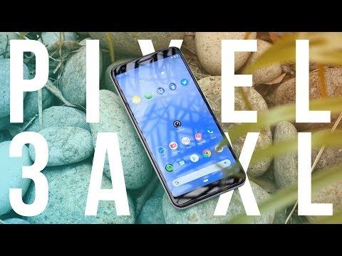 Google Pixel 3a Impressions - The Nail On The Head!