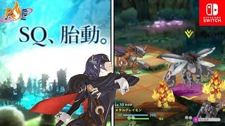 Digimon Survive Nintendo Switch Gameplay is Looking Like Fire Emblem & Etrian Odyssey Switch Tease?